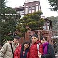2015.03.09 充滿異國風味的【北野異人館】