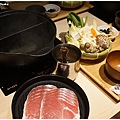 午餐-日式風味鍋物