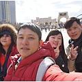 2015.03.10 【大阪環球影城】我們來嚕!!GO~