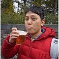 """""""奶油啤酒""""喝起來有點像奶蓋蘋果西打"""