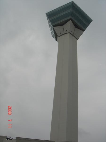 五陵廓城跡模型展望台外觀.JPG