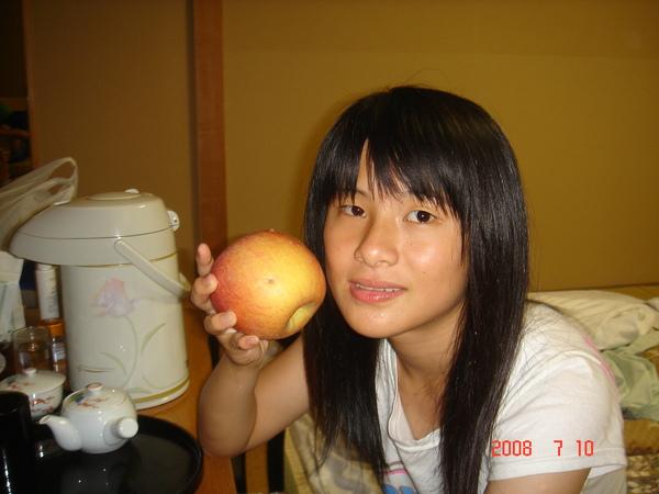 函館的水蜜桃 (1).JPG