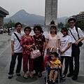 阿母韓國之旅