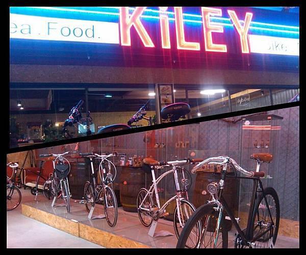 054-霧峰Kiley單車生活館