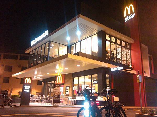 059-五權南路新麥當勞