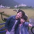 叮咚台東關山騎腳踏車2