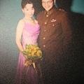 軍裝結婚照
