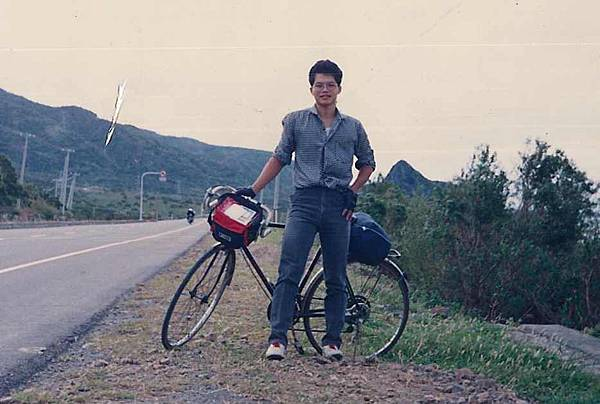第一次墾丁單車之旅