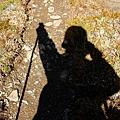 056_MG_1671_C_再來一張自拍,我在南湖大山.JPG