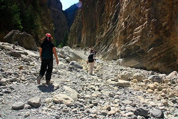 薩瑪利亞峽谷