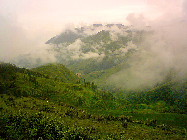 003_DSC00061_Sapa_中越邊境沙霸,雲霧環繞有著朦朧之美.JPG