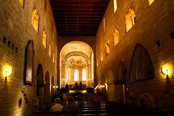 22_4284_Praha_布拉格城堡區聖喬治修道院莊嚴氣氛.JPG
