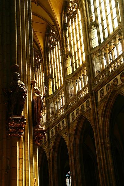 40_4305_Praha_布拉格城堡區聖維圖斯大教堂精巧的工藝設計.JPG