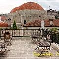 003_MG_7009_C2_番紅花城一角,圓頂的建築是土耳其浴浴場.JPG