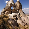 010_MG_7411_C4_卡帕多基亞地區烏奇夏的奇岩,這兒也是世界遺產.JPG