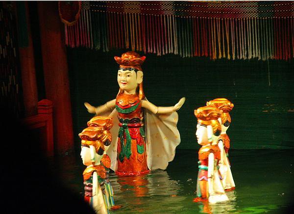 011_IMG_0552_Hanoi_Water Puppet 越南最有特色的水上木偶劇.JPG