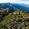 036_MG_1542_C_有的夥伴積極收集百岳,有的人則正為台灣七頂峰努力中.JPG