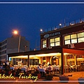 048_MG_8815_C2_嘉納卡雷海邊夜景,這裡是往特洛伊遺址的交通樞紐.JPG