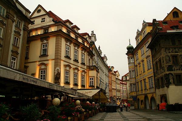 19_4005_Praha_布拉格清晨可見到難得的寧靜.JPG