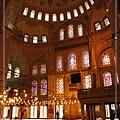 055_MG_6860_C2_伊斯坦堡藍色清真寺內部莊嚴.JPG