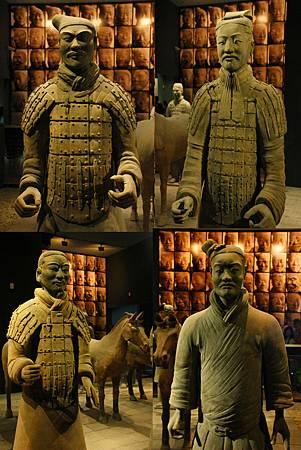中國印象-古都的現代風情