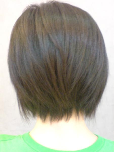 慧如~剪髮後~3