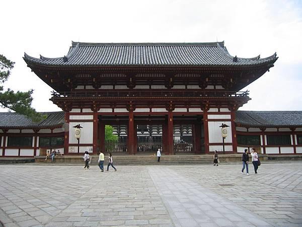 奈良東大寺 (15).JPG