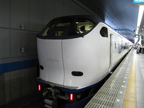 JR關西機場站 (6).JPG