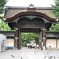 京都 東本願寺 (5).JPG