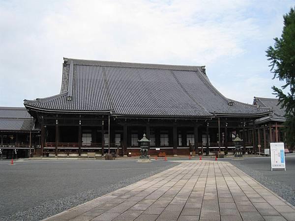 京都西本願寺 (6).JPG