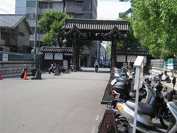 京都龍谷大學 (5).JPG
