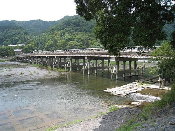 京都嵐山 渡月橋.JPG