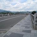 京都嵐山 渡月橋 (4).JPG
