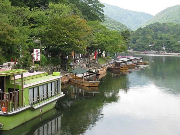京都嵐山 渡月橋 (9).JPG