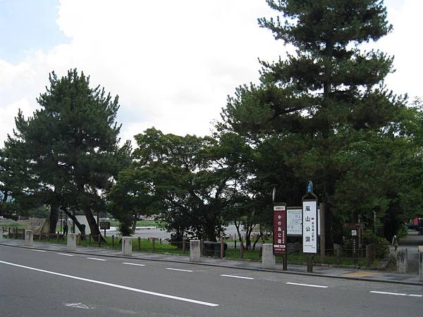 京都嵐山 渡月橋 (10).JPG