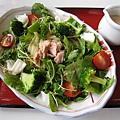 京都嵐山 渡月橋畔午餐.JPG