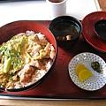 京都嵐山 渡月橋畔午餐 (1).JPG