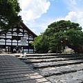 京都嵐山 天龍寺 (1).JPG