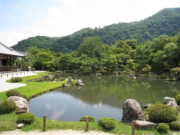 京都嵐山 天龍寺 (16).JPG