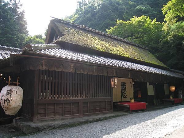 京都嵐山 鳥居本 (6).JPG