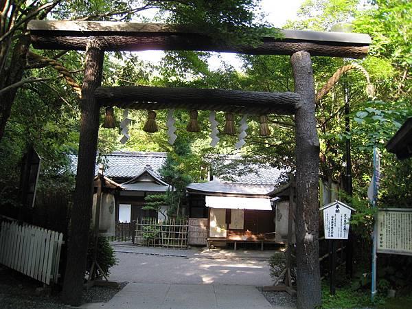 京都嵐山 野宮神社 (11).JPG