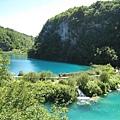 Plitvice Lakes NP 下湖區 (7).JPG