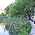 Plitvice Lakes NP 下湖區 (12).JPG
