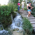 Plitvice Lakes NP 下湖區 (15).JPG