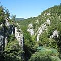 Plitvice Lakes NP 下湖區 (16).JPG