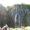 Plitvice Lakes NP 下湖區 (20).JPG