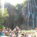 Plitvice Lakes NP 下湖區 (21).JPG
