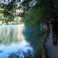 Plitvice Lakes NP 下湖區 (26).JPG
