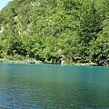 Plitvice Lakes NP 下湖區 (27).JPG