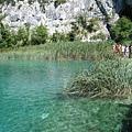 Plitvice Lakes NP 下湖區 (31).JPG